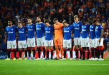 galsgow rangers, europa league