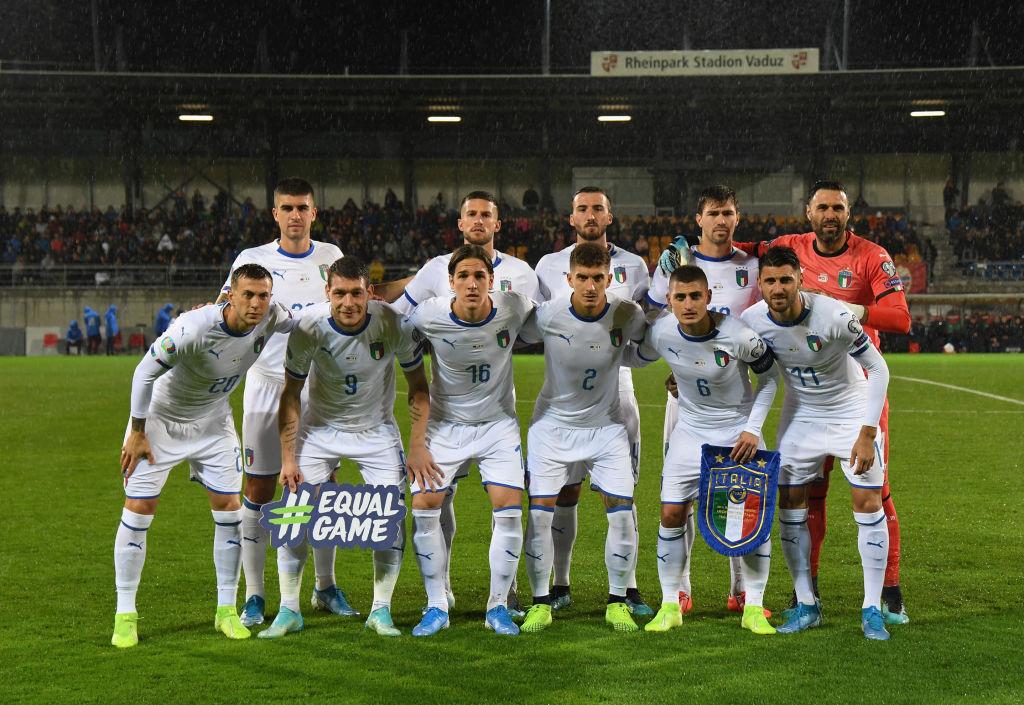italy, euro 2020