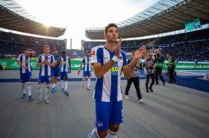 Marko Grujic, Hertha Berlin, Bundesliga