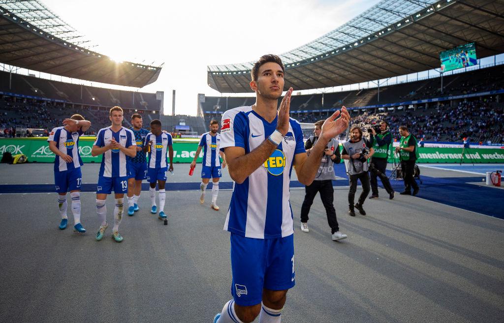Hertha BSC v SC Paderborn 07 - Bundesliga