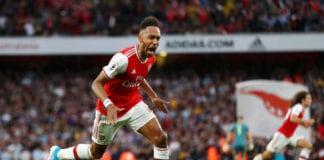 Pierre-Emerick Aubameyang, Arsenal, Premier League, Sven Mislintat