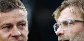 Ole Gunnar Solskjaer, Jurgen Klopp, Liverpool, Manchester United, Premier League