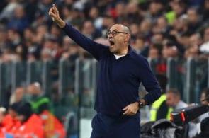 Maurizio Sarri, Juventus, Bologna, Serie A