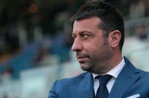 Parma Calcio v Genoa CFC - Serie A