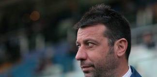 Parma, Roberto D'Aversa, Serie A
