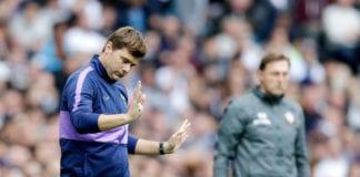 Mauricio Pochettino, Premier League, Tottenham Hotspur