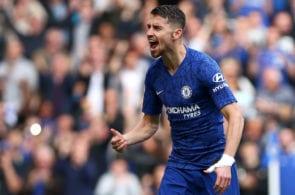 Jorginho, Chelsea, Frank Lampard, Premier League