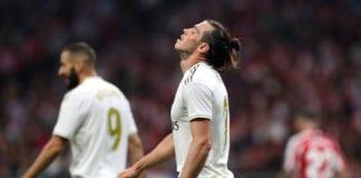 Gareth Bale, Real Madrid, La Liga, Gus Poyet