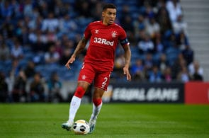 James Tavernier, Rangers, Scottish Premier League