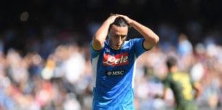 Napoli, Serie A