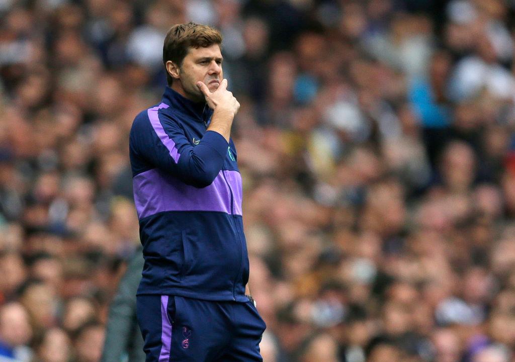 Tottenham Hotspur v Southampton FC - Premier League
