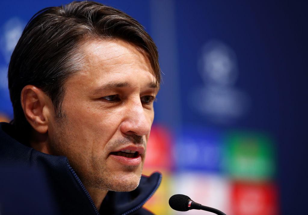 Niko Kovac, Bayern