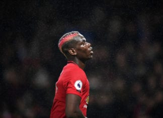 Paul Pogba, Manchester United, Premier League