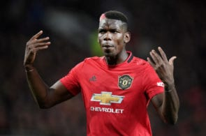 Paul Pogba, manchester united, Zidane, Real Madrid