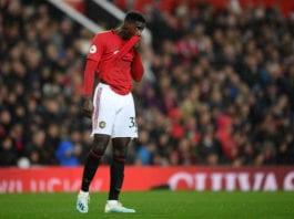 Alex Tuanzebe, Manchester United