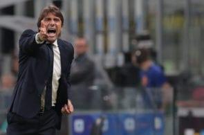 Inter Milan, Antonio Conte, Serie A