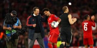 Niko Kovac, Bayern Munich, Champions League