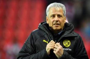 Slavia Praha v Borussia Dortmund: Group F - UEFA Champions League