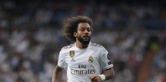 Marcelo, Real Madrid, La Liga, Zinedine Zidane