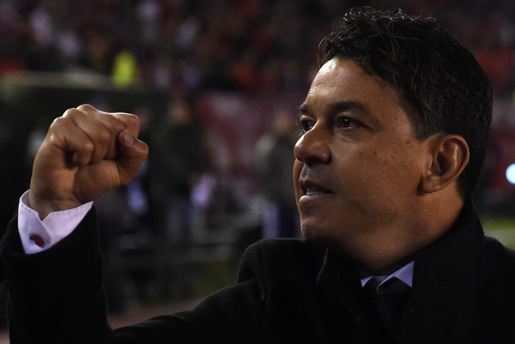 River Plate v Boca Juniors - Copa CONMEBOL Libertadores 2019