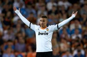 Valencia CF v AFC Ajax: Group H - UEFA Champions League