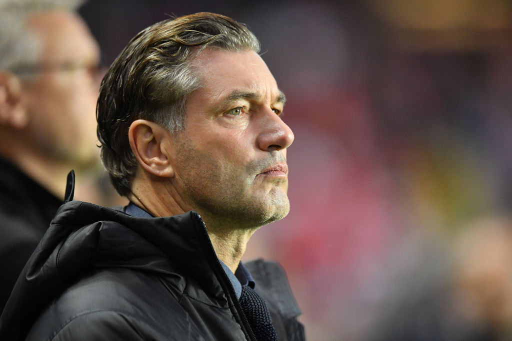 Michael Zorc, Borussia Dortmund