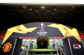 Europe League, machester united, az alkmaar