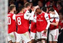 Arsenal, Europa League
