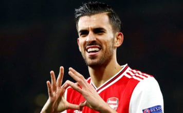 Dani Ceballos, Arsenal, Real Madrid, Premier League, La Liga