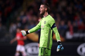 David de Gea, Manchester United, Premier League, Liverpool