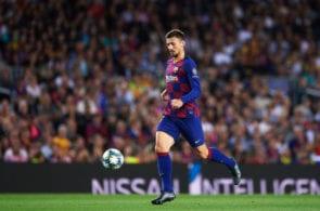 Clement Lenglet, Barcelona, La Liga