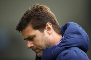 Mauricio Pochettino, Tottenham, Spurs, Premier League, January transfer window