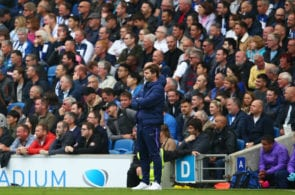 Mauricio Pochettino, Tottenham Hotspur, Premier League