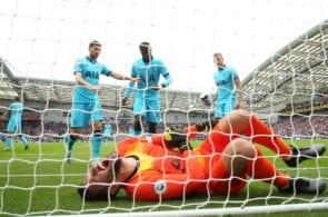 Hugo Lloris, Tottenham, Spurs, Mauricio Pochettino
