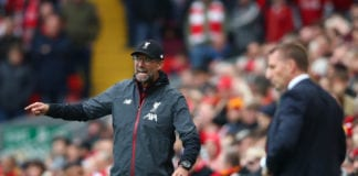 Jurgen Klopp, Liverpool, Premier League