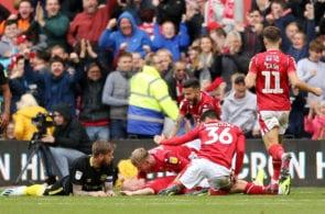 Nottingham Forest, Championship