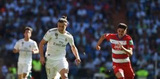 Gareth Bale, Real Madrid, La Liga