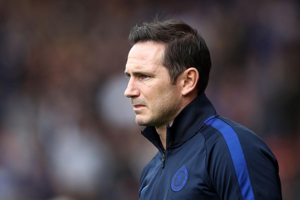 Frank Lampard, Chelsea, Premier League, UEFA Champions League