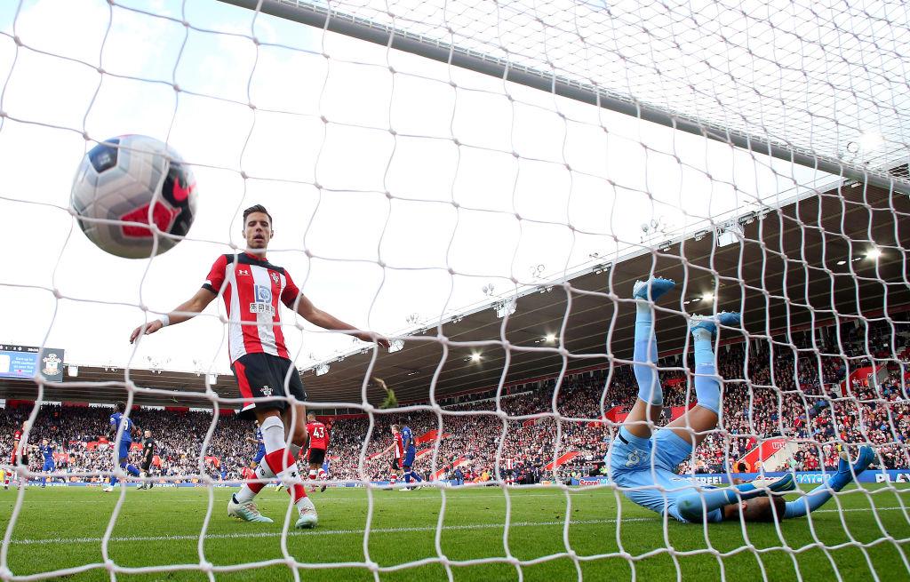 Jan Bednarek, Southampton, Premier League