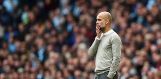 Pep Guardiola, Manchester City, Wolves, Premier League