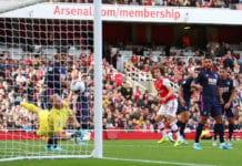 David Luiz, Arsenal, Premier League