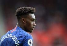 Callum Hudson-Odoi, Chelsea, Premier League