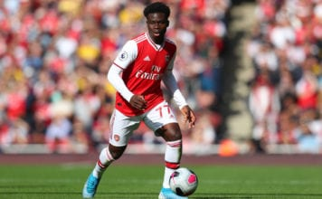 Arsenal FC v AFC Bournemouth  - Premier League image