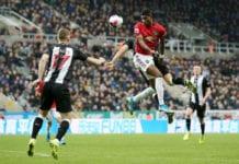 Marcus Rashford, Manchester United, Premier League