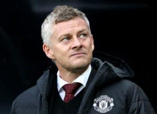 Ole Gunnar Solskjaer, Manchester United, Premier League, Gary Neville