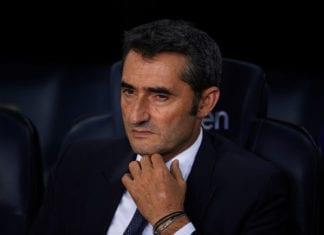 Ernesto Valverde, Barcelona, Real Madrid, La Liga, El Clasico, Catalonia