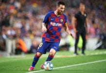 Lionel Messi, Barcelona, La Liga, football