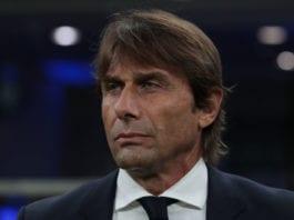 Antonio Conte, Inter Milan, Juventus, Napoli, Serie A