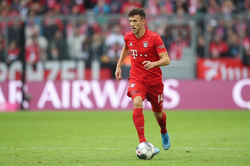 Ivan Perisic, Bayern