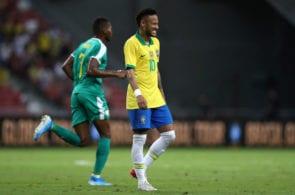Brazil v Senegal - International Friendly